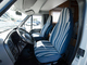 Dethleffs FORTERO A 6785 HG ALDE, Ford