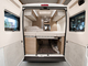 Adria TWIN 600 SP, Citroen