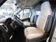 Adria TWIN 600 SP ALDE, Fiat
