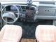 Knaus Sunliner 604, Fiat