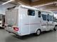Adria CORAL S 690 SC PLATINUM, Fiat