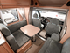 Hymer TRAMP T 652 CL, Ford