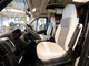 Bürstner NEXXO T 6851 FIFTY FIFE, Fiat