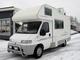 Adriatik ADRIA A 570 DK, Fiat