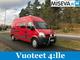 Pössl Roadmaster L, Renault