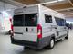 Adria TWIN 640 SL, Fiat