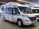 Adria MATRIX M 650 SF 50 YEARS EDITION, Fiat