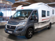 Adria MATRIX PLUS M 670 SBC, Fiat