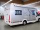 Dethleffs GLOBE 4 T 6401 ALDE, Fiat