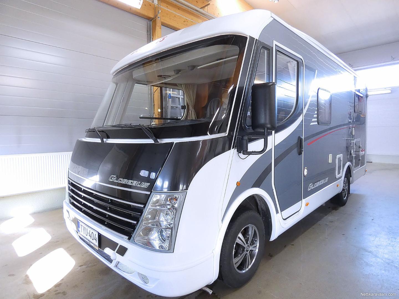 dethleffs globebus i 001 fiat multijet 130 2011 matkailuauto integroitu nettikaravaani. Black Bedroom Furniture Sets. Home Design Ideas
