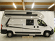 Weinsberg Carabus 601 MQH, Fiat