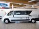 Adria TWIN 600 SP, Citroen