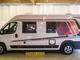 Weinsberg Carabus 631 ME FIRE EDITION, Fiat