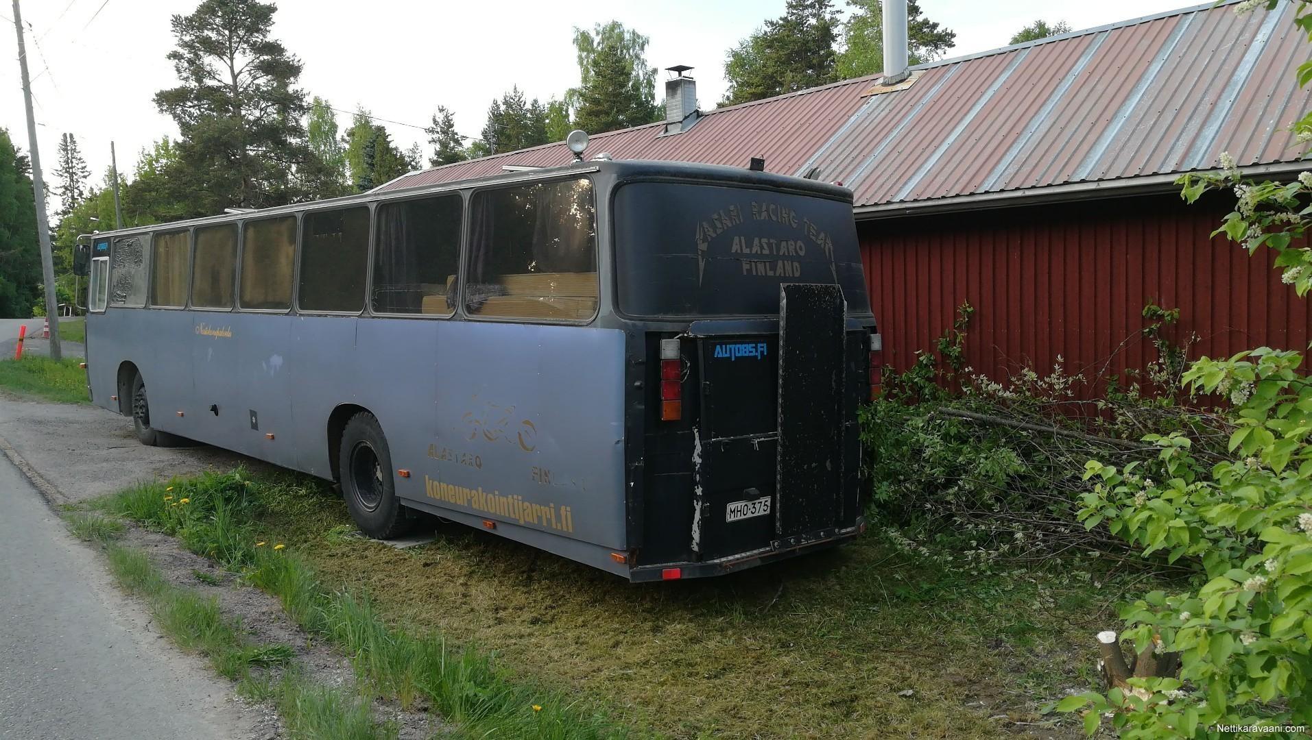 Volvo Merkki