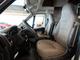 Bürstner LYSEO T 728 G, Fiat