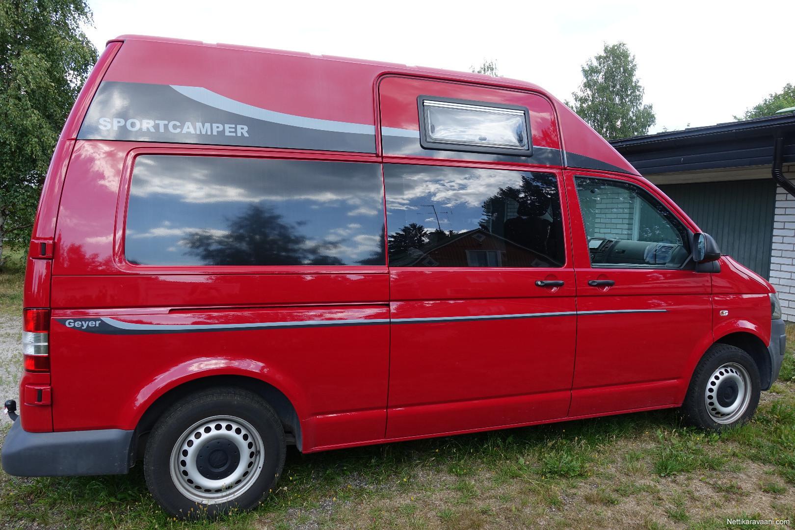 Enlarge image. Volkswagen Transporter ...