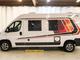 Weinsberg Carabus 601 MQ FIRE EDITION, Fiat