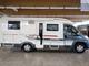 Adria CORAL SUPREME S 650 SF ALDE, Fiat