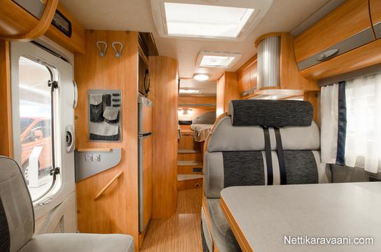 adria coral s 670 sl fiat fiat 2 3 jtd 130 multijet puoli. Black Bedroom Furniture Sets. Home Design Ideas
