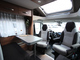 Weinsberg CaraSuite 700 ME Edition Scandic, Fiat