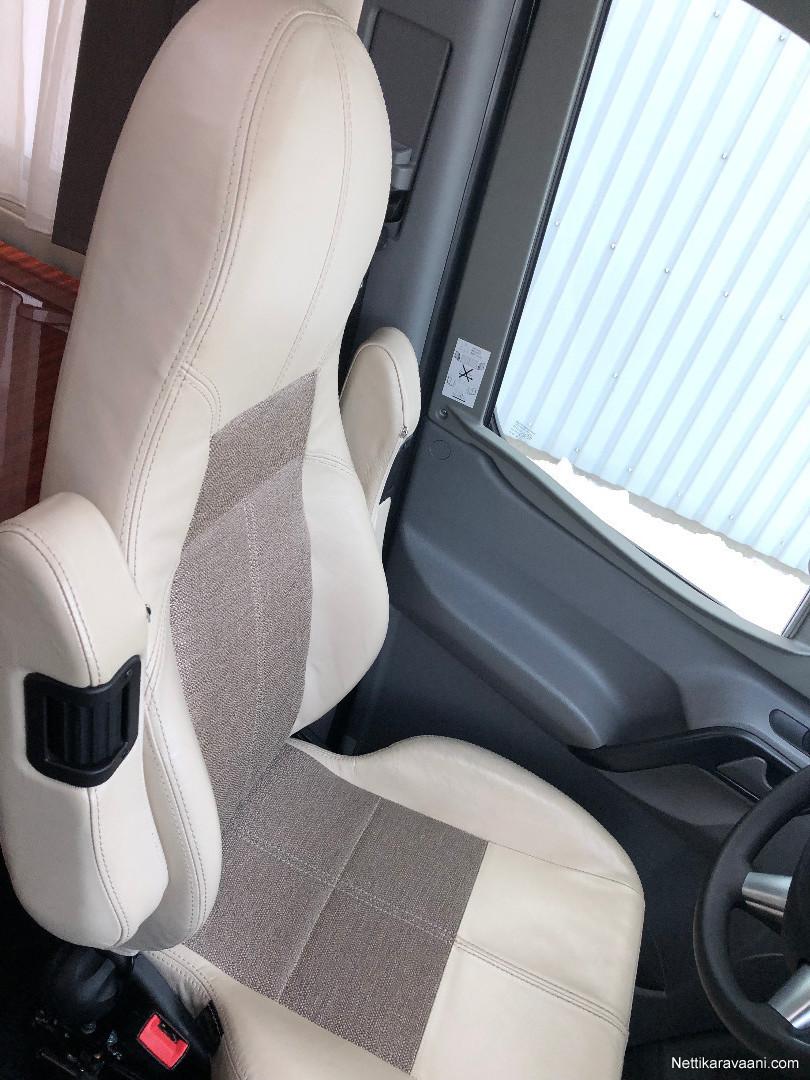 Adria Polaris Sl Mercedes Benz Polaris Sl 2014 Travel