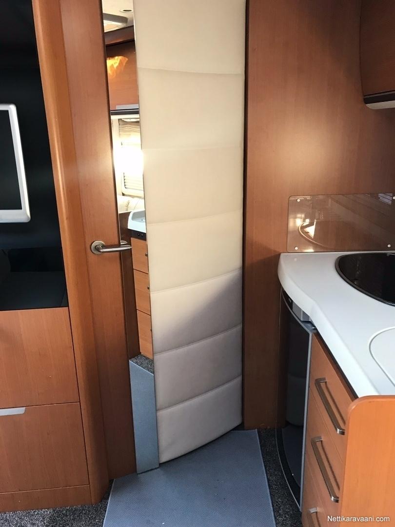 Arto Arto 64gl Fiat 2011 Travel Truck Intergrated