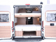 Weinsberg CaraBus 601 K Edition Fire, Fiat