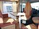 Bürstner Travel Van 570 G, Fiat
