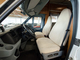 Hobby Siesta 650 GFLC, Ford