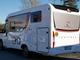 Bürstner T 620 Travel Van, Fiat