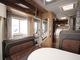 Knaus Sun Ti 650MF Platinum Selection, Other Chassis