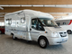 Hymer TRAMP T 652, Ford