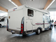 Adria Matrix M 680 SP, Fiat