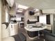 Mobilvetta K Yacht TEKNOLINE 80 TREND, Fiat