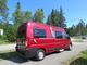 Pössl Roadstar 600 L, Citroen