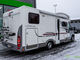 Adria Matrix M 680SP, Fiat