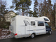 Hymer C 682 CL, Ford