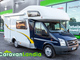 Hymer C542 CL, Ford