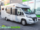 Adria Matrix Plus M 670SL, Fiat