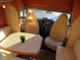 Hobby Siesta T 650 FLC, Ford