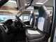 Adria TWIN SUPREME 600 SPB, Fiat