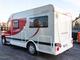 Dethleffs Globebus T 002, Fiat