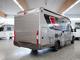 Bürstner Ixeo TL 680 G, Fiat