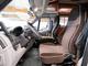 Dethleffs ESPRIT T 6700, Fiat