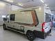 Weinsberg CaraBus 600 MQ, Fiat
