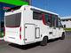 Bürstner Travel Van 620, Fiat