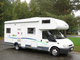 Chausson Welcome, Ford