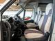 Bürstner CAMPEO C 600 ACTIVE, Fiat