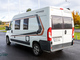 Weinsberg Cara Bus 600 MQ, Fiat
