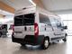 Adria TWIN PLUS 600 SPB, Fiat